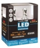 Светодиодные лампы Koito H4 (6500K) P214KWT