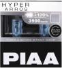 Галогеновые лампы PIAA Н4 HYPER ARROS (3900K) HE-900