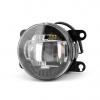 Фары противотуманные светодиодные MTF Light (линза) FL10W