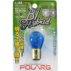 Дополнительная лампа зад. габаритов Т20 21/5W Polarg L48 (1шт)